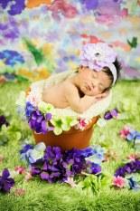 Scarett Newborn
